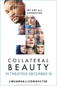 COLLATERAL BEAUTY  movie cover