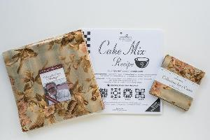 Collection for a Cause Fabric Giveaway