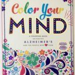 Color Your Mind Adult Coloring Book Giveaway