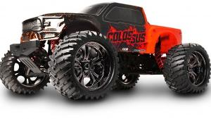 Colossus XT Mega Monster Truck
