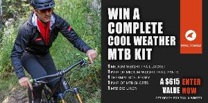 Complete MTB Kit Giveaway
