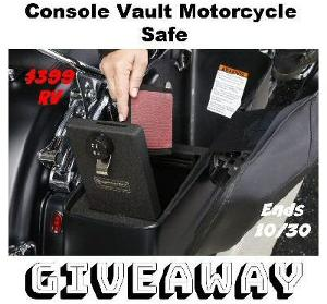 Console Vault - Host Michigan Saving and More