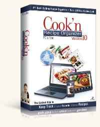 cooknrecipeorganizer