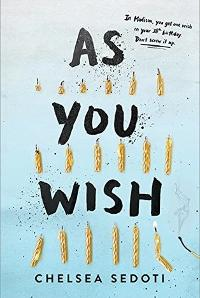 "copy of ""As You Wish"" Book!"