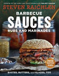 Copy of Barbecue Sauces, Rubs, and Marinades