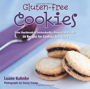 Copy of Gluten-Free Cookies