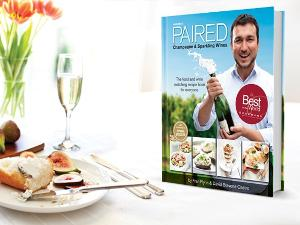 Copy of PAIRED: Champagne & Sparkling Wines Giveaway!
