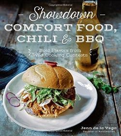Copy of Showdown Comfort Food, Chili and BBQ!