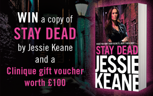 Copy of STAY DEAD + £100 Clinique Gift Voucher Giveaway!