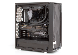Core i7-8700K Gaming Rig