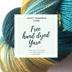 Cottage Love Yarn Subscription Giveaway