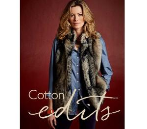 Cotton Edits winter wardrobe worth £300 Giveaway!