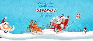 Countdown to Christmas -