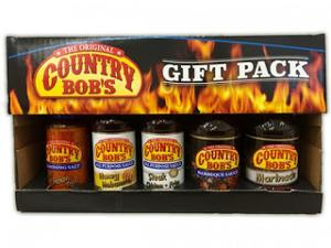Country Bob's End-Of-Summer Sauce Giveaway