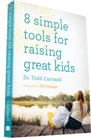 cover image for 8 simple tools