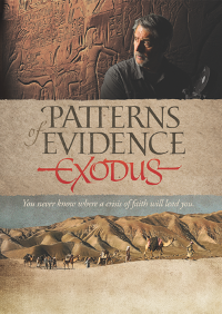 cover image for patterns of evidence dvd