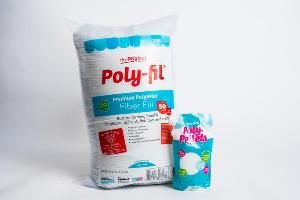Crafter's Poly-Pellets and Poly-fil Bundle Giveaway