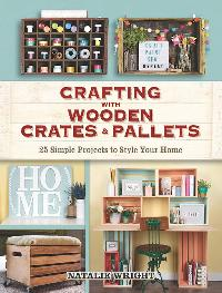 Crafting with Wooden Crates & Pallets