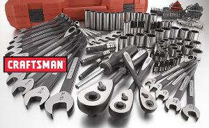 Craftsman 230-Piece Tool Set