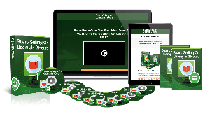 Create and Sell Courses on Udemy - Video Training Package