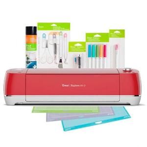 Cricut Explore Air 2 & Essentials Bundle Giveaway""
