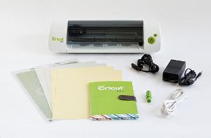 Cricut Mini Bluetooth Die Cutting Machine