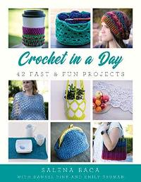 Crocheting is Addictive Craft Book Prize Pk