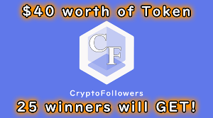 CryptoFollowers