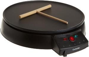 """CucinaPro 12-inch Electric Griddle and Crepe Maker Giveaway"""""""