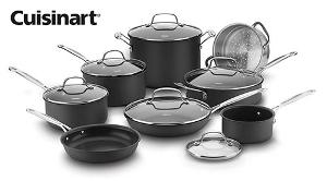 Cuisinart 14pc Chef's Classic Cookware Set""