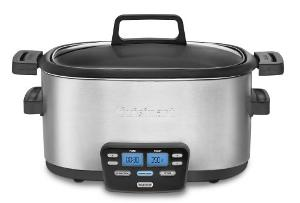 Cuisinart 3-in-1 Multi Cooker ($143.22)
