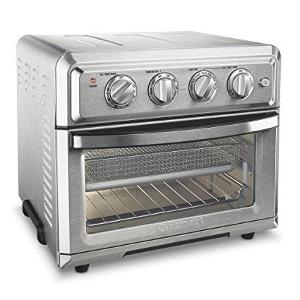 Cuisinart Air Fryer Toaster Oven Giveaway