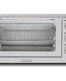 Cuisinart Convection Toaster Oven Broiler""