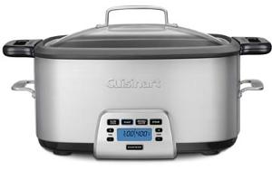 Cuisinart Cook Central Multi-Cooker (ARV $365)