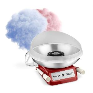 Cuisinart Cotton Candy Maker Giveaway