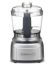 Cuisinart Elemental 4-Cup Food Processor