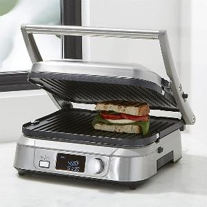 Cuisinart Griddler 5 Panini Press and Grill Giveaway