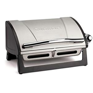 Cuisinart Grillster Portable Gas Grill Giveaway!