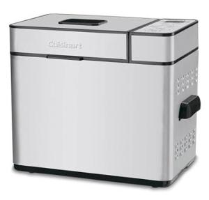 Cuisinart Programmable Bread Maker (ARV $185)