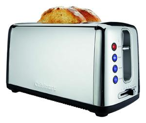 Cuisinart The Bakery Artisan Toaster (ARV $69.95)