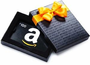 Curtis Homes MD Amazon Giveaway