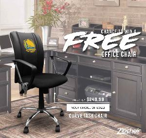 Curve Task Chair ($249.99)