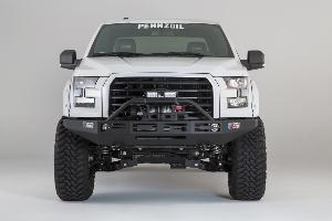 Custom Tjin Edition Ford F-150