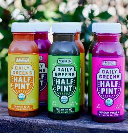 Daily Greens Half Pint Giveaway