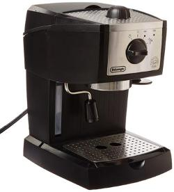 De'Longhi Espresso and Cappuccino Maker (ARV $99.95)