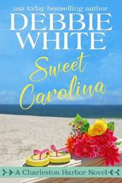 Debbie White Giveaway! (Win books and Gift Card)
