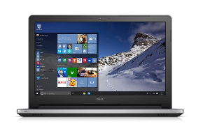 "Dell Inspiron Signature Edition 15.6"" Laptop ($900)"