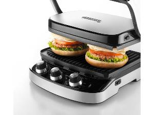DeLonghi 5-in-1 Grill & Griddle Giveaway