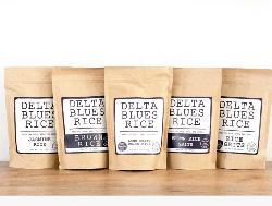 Delta Blues Rice Bag Variety Pack Giveaway