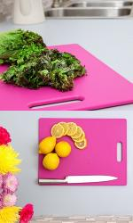 Dexas Breast Cancer Awareness Cutting Board